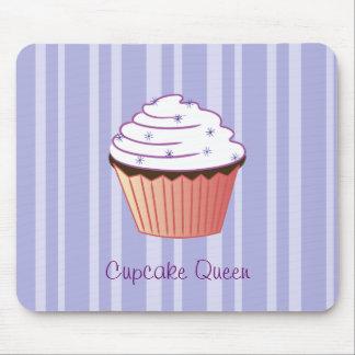 Cupcake Queen Mousepad