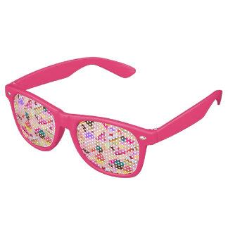 Cupcake Retro Sunglasses
