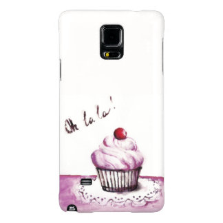Cupcake Samsung Case
