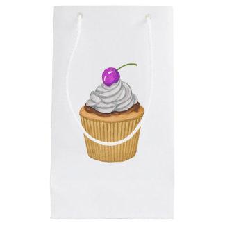 Cupcake Small Gift Bag