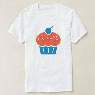 Cupcake T-Shirt (NBA, Kevin Durant, OKC, KD)
