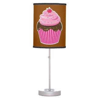 Cupcake Table Lamp