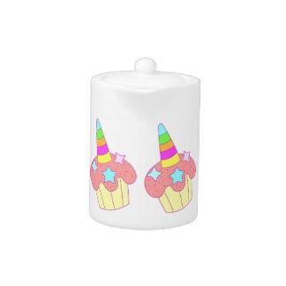 cupcake unicorn
