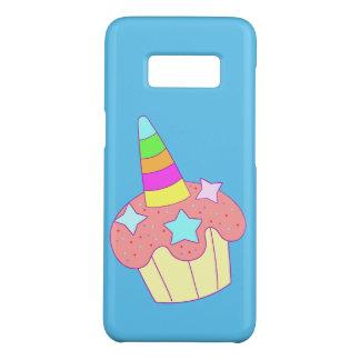 cupcake unicorn Case-Mate samsung galaxy s8 case