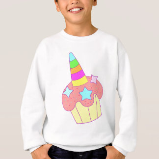 cupcake unicorn sweatshirt