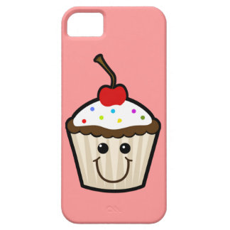 Cupcake with sprinkles case for the iPhone 5