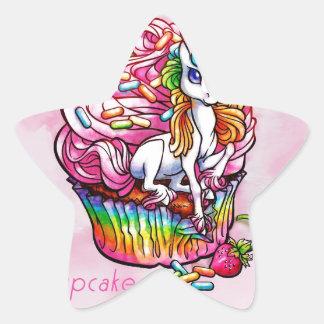 cupcakeprincess.jpg star sticker