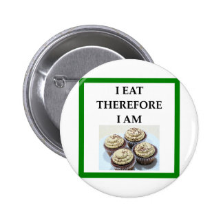 cupcakes 2 inch round button
