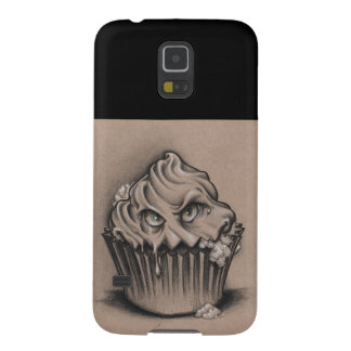 Cupcakes all over the Galaxy! Galaxy S5 Case