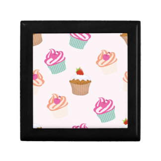Cupcakes And Muffins Gift Box