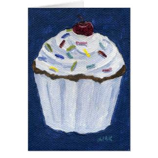 Cupcakes! Card