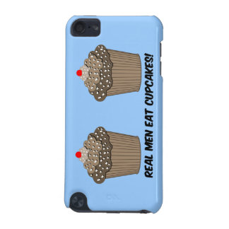cupcakes iPod touch (5th generation) case