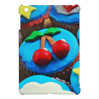 Cupcakes Case For The iPad Mini