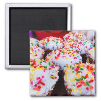Cupcakes Custom Personalize Destiny Destiny'S Magnet