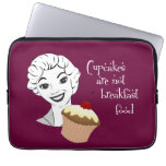 Cupcakes Electronics Bag
