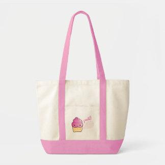 Cupcakes Fart Sprinkles Tote Bag