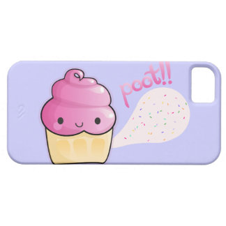 Cupcakes Fart Sprinkles iPhone 5 Covers
