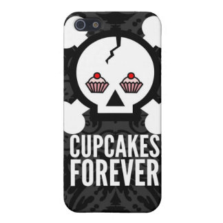 cupcakes forever iphone 4 case