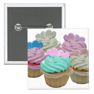 Cupcakes Galore! Pin