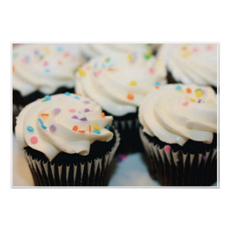 Cupcakes Print