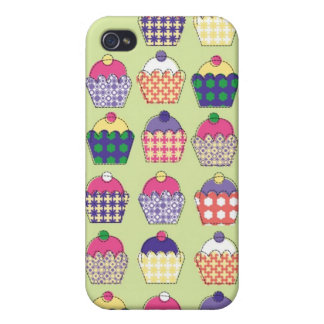 Cupcakes Speck Case iPhone 4 Cases