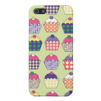Cupcakes Speck Case iPhone 5 Covers