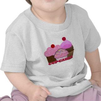 cupcakes t shirts