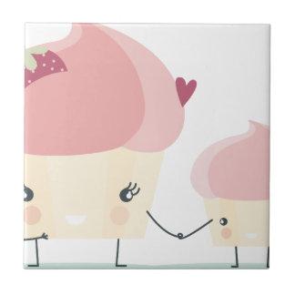 cupcakes tile