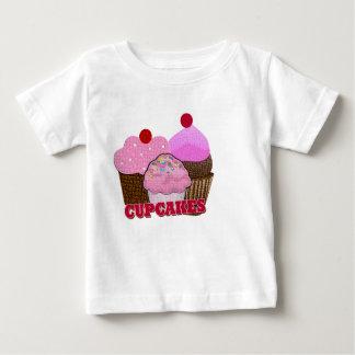 cupcakes tees