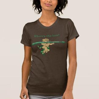 Cupid 3 T-Shirt