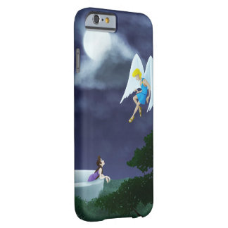 Cupid and Psyche in the Moonlight Barely There iPhone 6 Case