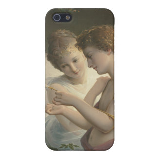 Cupid and Psyche Case For iPhone 5