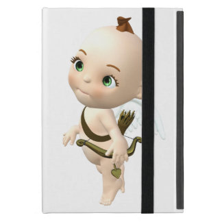Cupid Angel iPad Mini Case