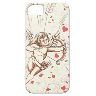 Cupid Bow and Arrow Case For The iPhone 5