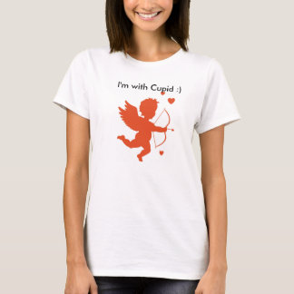 Cupid in Love T-Shirt