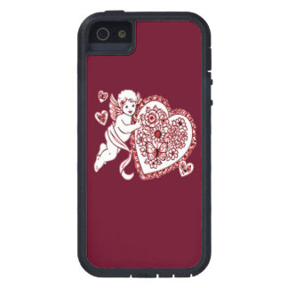 Cupid iPhone 5 Covers