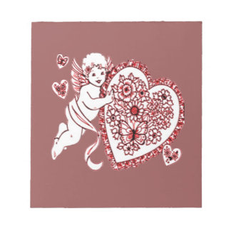 Cupid Notepad