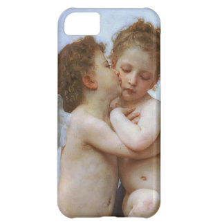 Cupid & Psyche Bouguereau Pre-Raphaelite iPhone 5C Covers