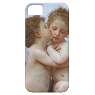 Cupid & Psyche Bouguereau Pre-Raphaelite Case For The iPhone 5