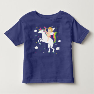 Cupid Unicorn T-Shirt