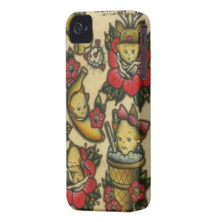 cupidons 2 iPhone 4 Case-Mate case