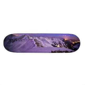 Cupid's Celestial View Skateboards