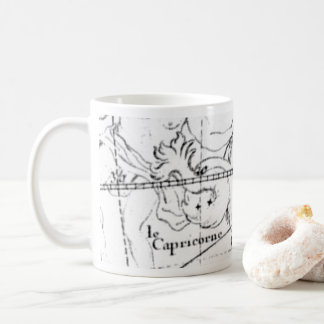 Cuppa Capricorn Coffee Mug