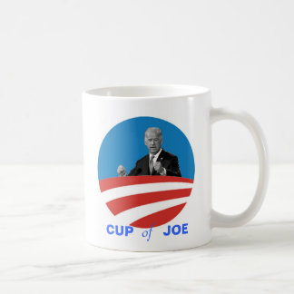 Cuppa Joe Biden - Stern Coffee Mug