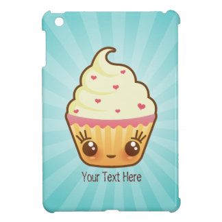 Cuppy Cakes - Kawaii Cutie - Custom iPad Mini Case