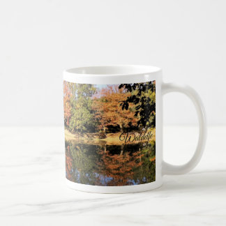 "Cups ""forest elf lake """