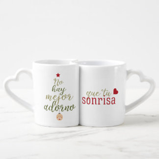 CUPS THE BEST ADORNMENT YOUR SMILE