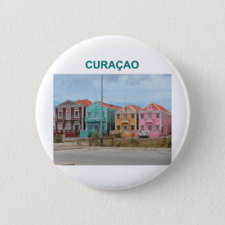 Curacao 2 Inch Round Button