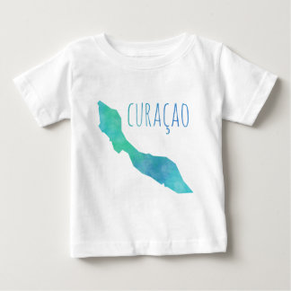 Curacao Baby T-Shirt