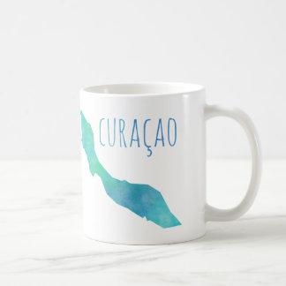 Curacao Coffee Mug